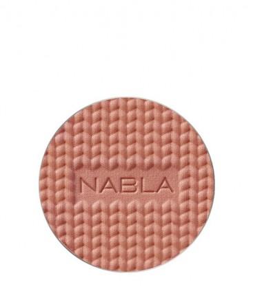Blossom Blush Refill - Hey Honey! - Nabla