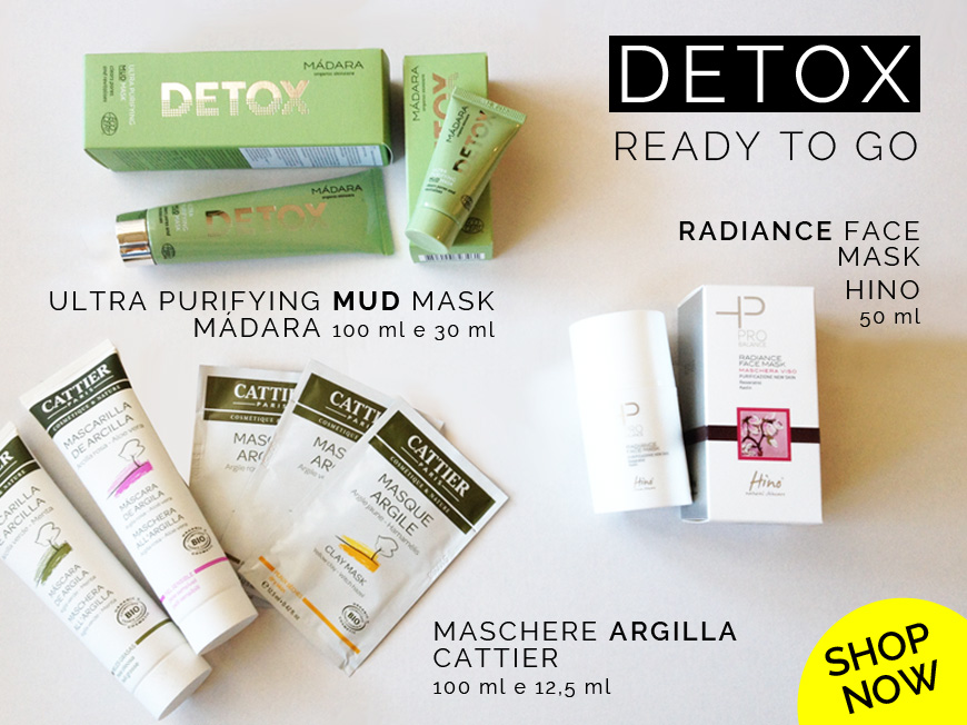 maschere detox ecobelli blog