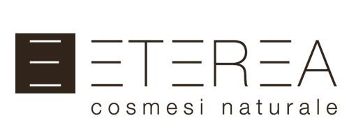 Eterea Cosmesi Naturale logo