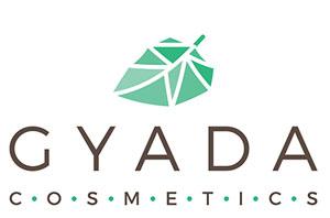 Gyada Cosmetics logo