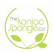 the konjac sponge company logo ecobelli
