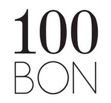 logo 100BON