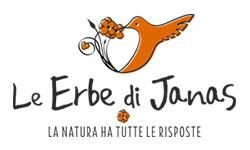 Le Erbe di Janas logo