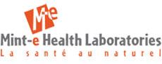 logo Mint-e Health Laboratories