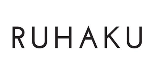RUHAKU logo