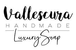 VALLESCURA HANDMADE LUXURY SOAP LOGO