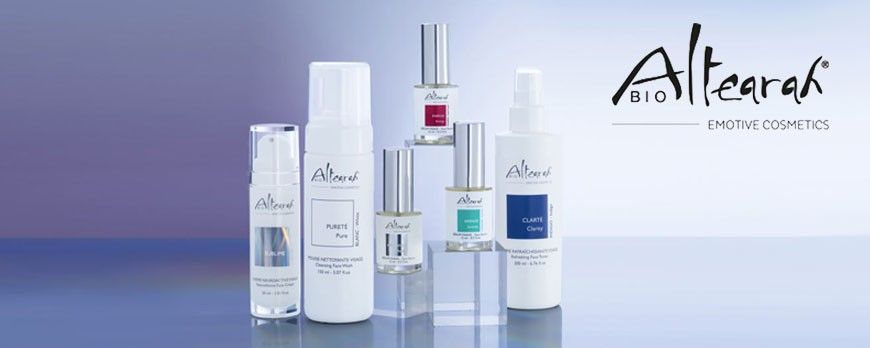 Altearah Bio - La Cosmesi Intelligente